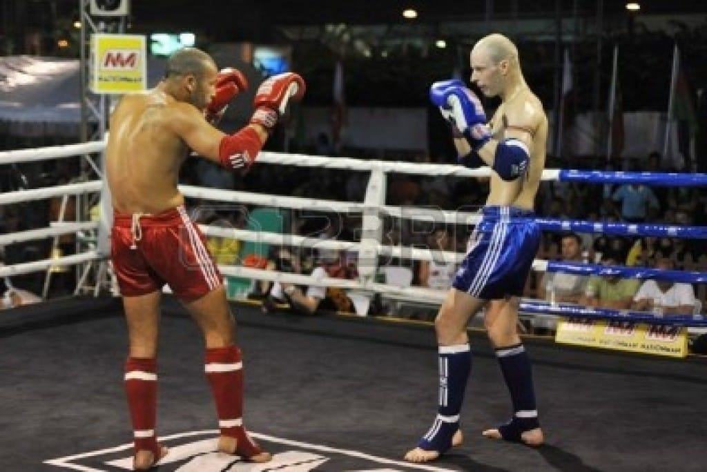 Established Muay Thai Training Camp For Sale In Phuket