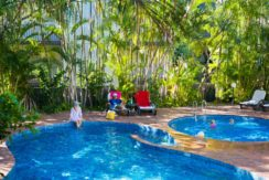 Successful bungalow resort business for sale in Phuket
