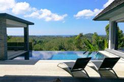 Ocean View 3 Bedroom Villa for rent 750 USD Per Day