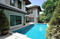 Pool Villa 4 Bedroom at The Luxury Yacht Marina for rent