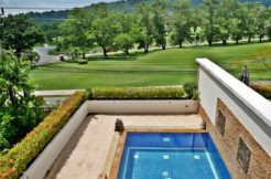 The Amazing 4 Bedroom Pool Villa located in Golf Course Kathu