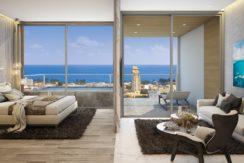 7% Guarantee Return Modern Patong Sea View Apartments