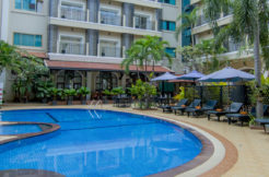 No key money hotel for lease in Patong