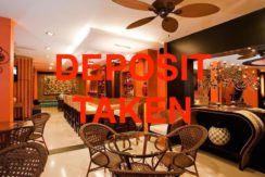 24 room boutique hotel close to Jungceylon in Patong