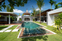 Traditional Bali homes Luxury 3-4 Bedroom Private Pool Villa 10 mins to Layan Beach