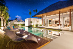 Brand new Luxury 3 Bedroom Villa for sale 18 MTHB, 10mins to Layan Beach