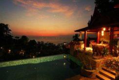 Price Drop to 32 MTHB Sea View 4 Bedroom Ayara Resort