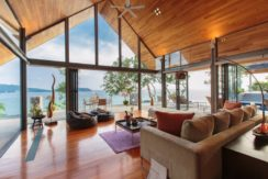Luxury Villa 6 Bedroom offers perhaps Phuket's most rounded, west coast luxury ocean front villa opportunity at under 5m USD.