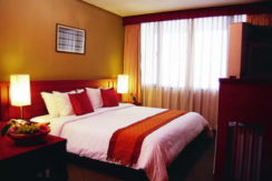 Recently renovated 28 room hotel 2 min walk to patong beach