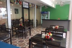 Great location restaurant very close to Jungceylon in Patong
