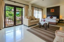 Karon guest house business with restaurant for sale