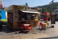 Snack Bar For Sale In Jungceylon Shopping Mall In Patong