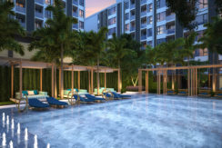 1 Bedroom Apartment Price start 2.8 MTHB, 400 meter from Surin Beach, 8% rental guarantee for 5 years