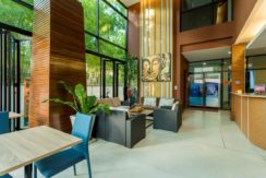 29 room boutique modern hotel with pool and restaurant