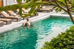 No key money! 50 room hotel with swimming pool and restaurant in Patong