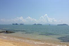 Beach Front 6 Rai at Koh Yao Noi Island Great for Resort