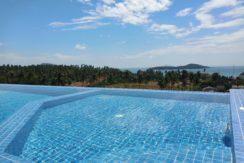 Sea View of Rawai Beach 1 Bedroom Price start from 3.9 MTHB, Rental Guarantee Return!