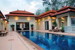 Very Large 5 Bedroom Villa in Thalang for Sale