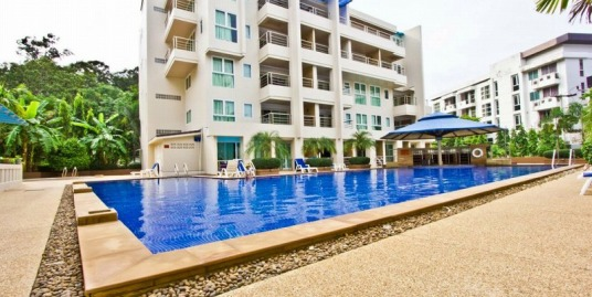 2 bedroom apartment for long term rent in Patong Phuket