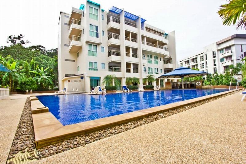 Luxury Villa for Rent Phuket. Ocean Front - Layburi Property Phuket