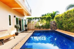 3 bedroom villa with swimming pool for sale in Rawai