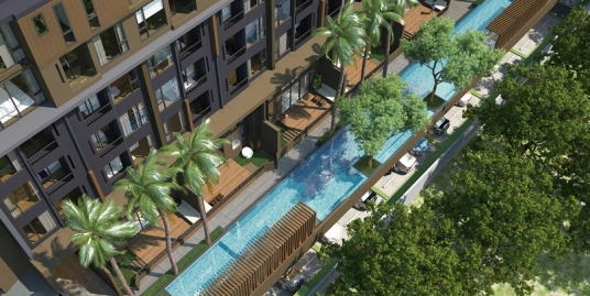 apartment for sale in Surin Phuket