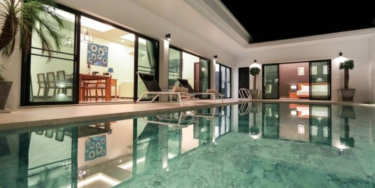2 or 3 bedroom villas for sale in Layan Phuket