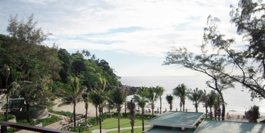 Sea View Town House for sale in Kata beach Phuket