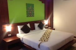 32 room hotel with lift and restaurant for rent in Patong