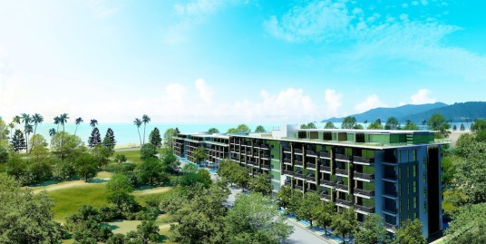 Condos for Sale in Patong Beach Phuket