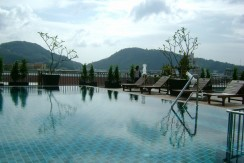 98 room hotel business for sale in Patong