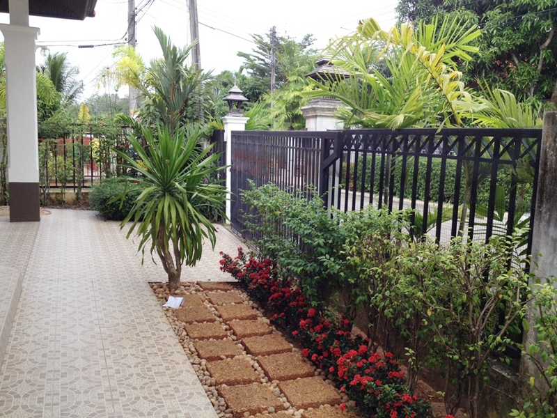 3 bedroom budget house for long term rent in Thalang Phuket