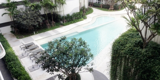 2 bedroom apartment for rent in Phuket Town