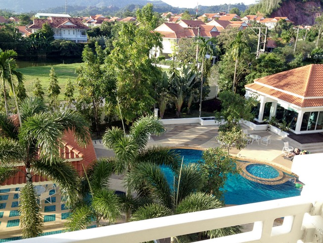 Large 1 Bedroom apartment for long term rent in Kathu Phuket