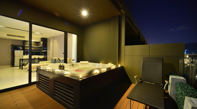 Junior Suite_Jacuzzi