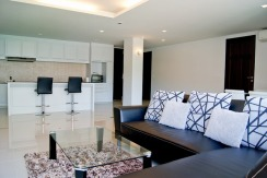 2 bedroom penthouse for rent in Patong