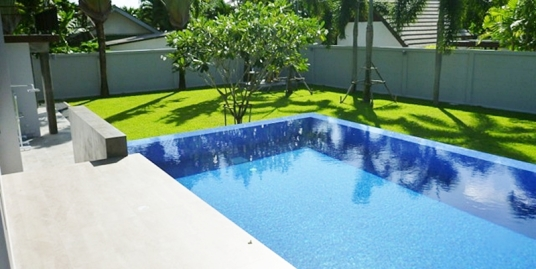 Brand New 2 bedroom Pool Villa for sale in Chalong Phuket