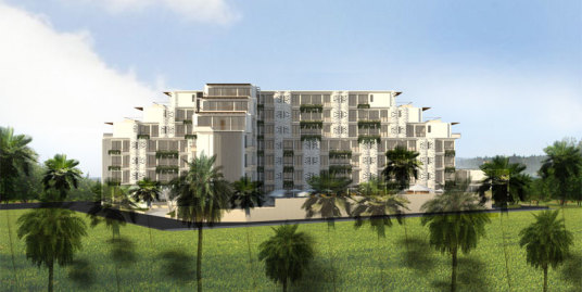 Brand New Apartment for sale in Layan Phuket