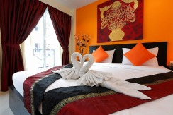50 room hotel for sale in Patong just 5 mins walk to Jungceylon & Bangla Rd