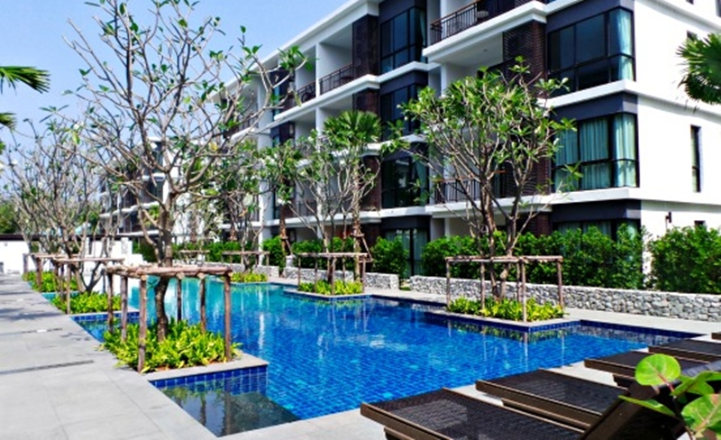 1 Bedroom apartment for rent in Rawai Phuket