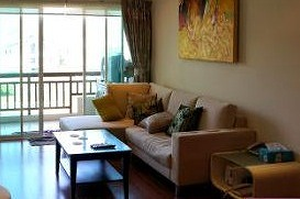 2 bedroom condo for long term rent in Patong