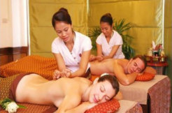Massage shop for rent in Patong