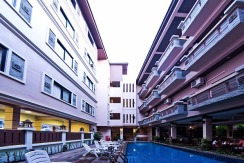 57 room hotel for sale in Patong