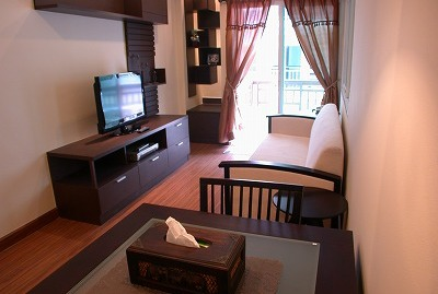 1 bedroom apartment close to Bangla Road for long term rent