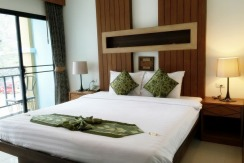 19 room guest house for sale in Patong