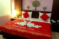76 room hotel for lease in Patong