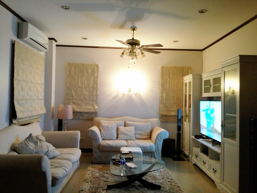 3 bedroom villa for long term rent in Thalang Phuket