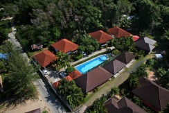 Villa resort for sale in Kamala