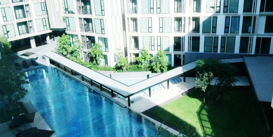 Brand New 1 bedroom apartment for rent in Phuket Town