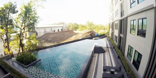 Studio apartment for rent near Laguna Phuket